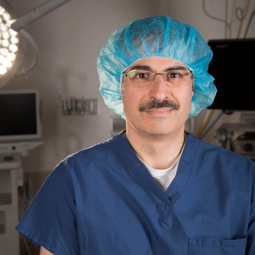 Chris Vasilakis, M.D