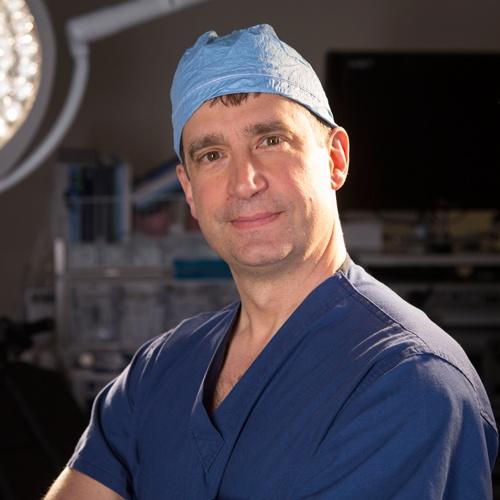 Dr. Matthew P. Darmelio, M.D.