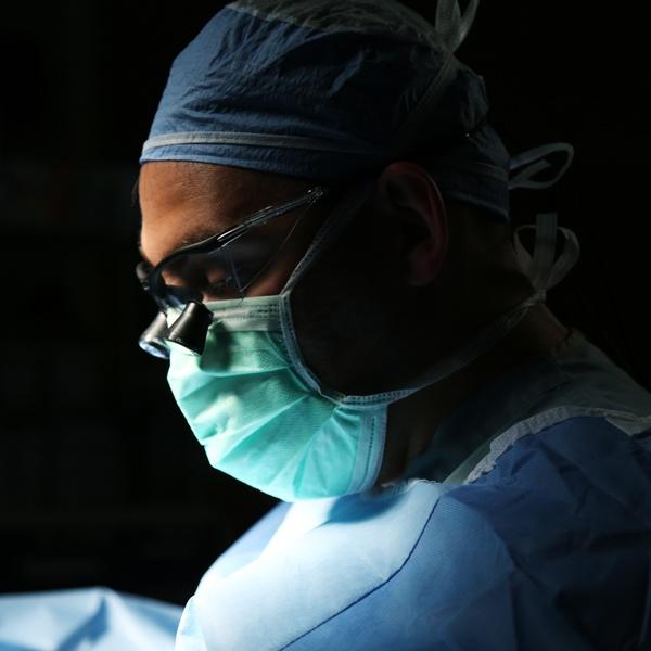 Matthew J. Schessler Orthopedic Surgeon