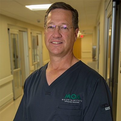 Dr. Eric D. Nabors Spinal Surgeon