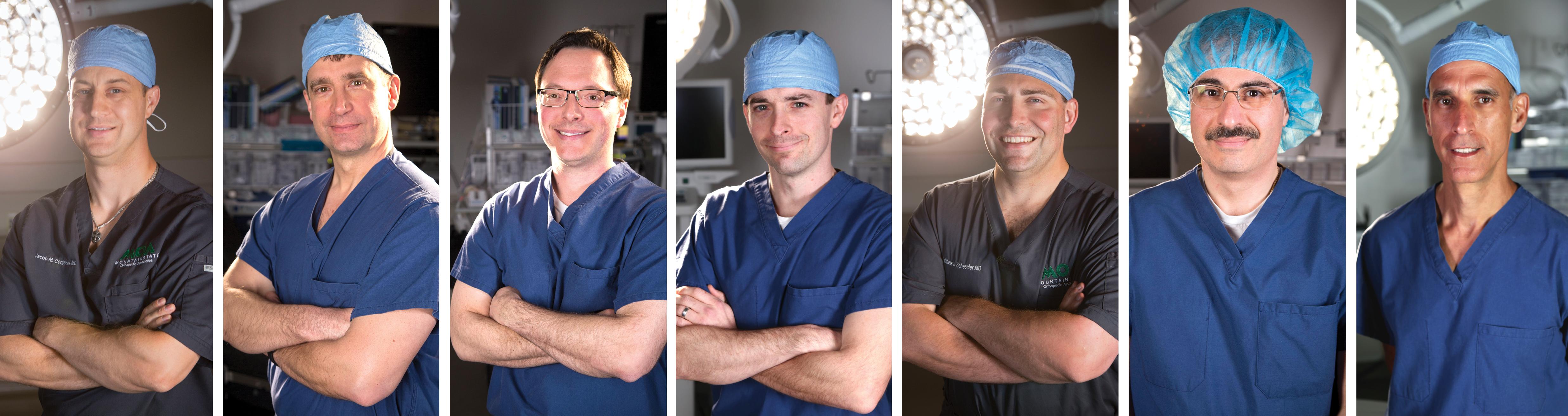 Mountainstate Orthopedic Surgeons