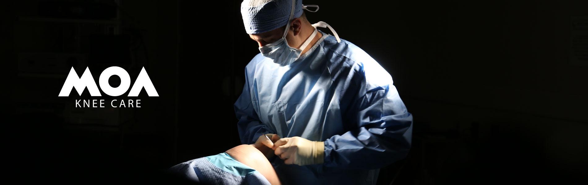 MOA Knee Care