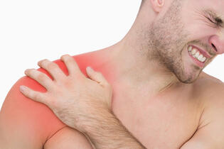MOA Shoulder pain
