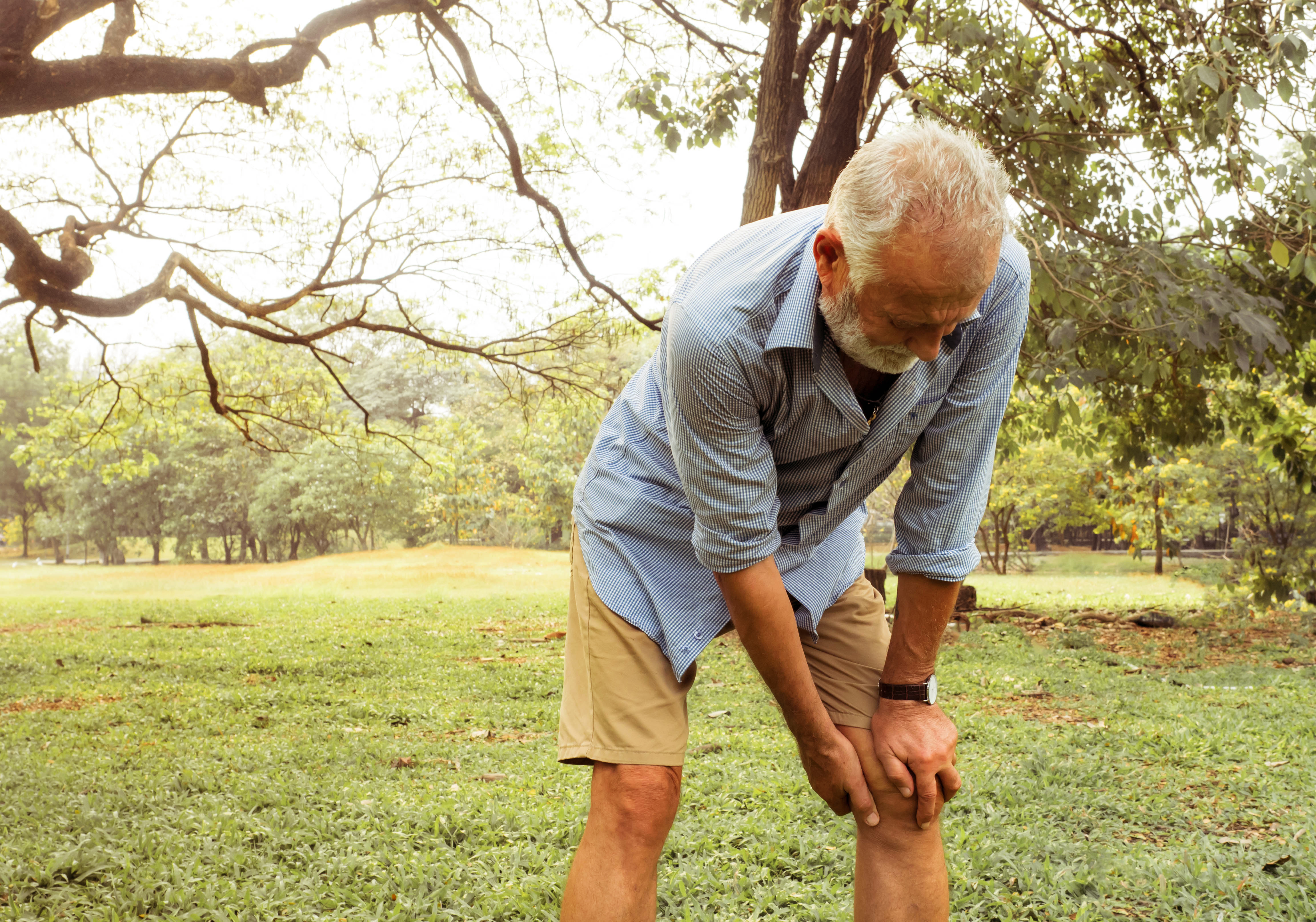 Joint Replacement | Joint Preservation