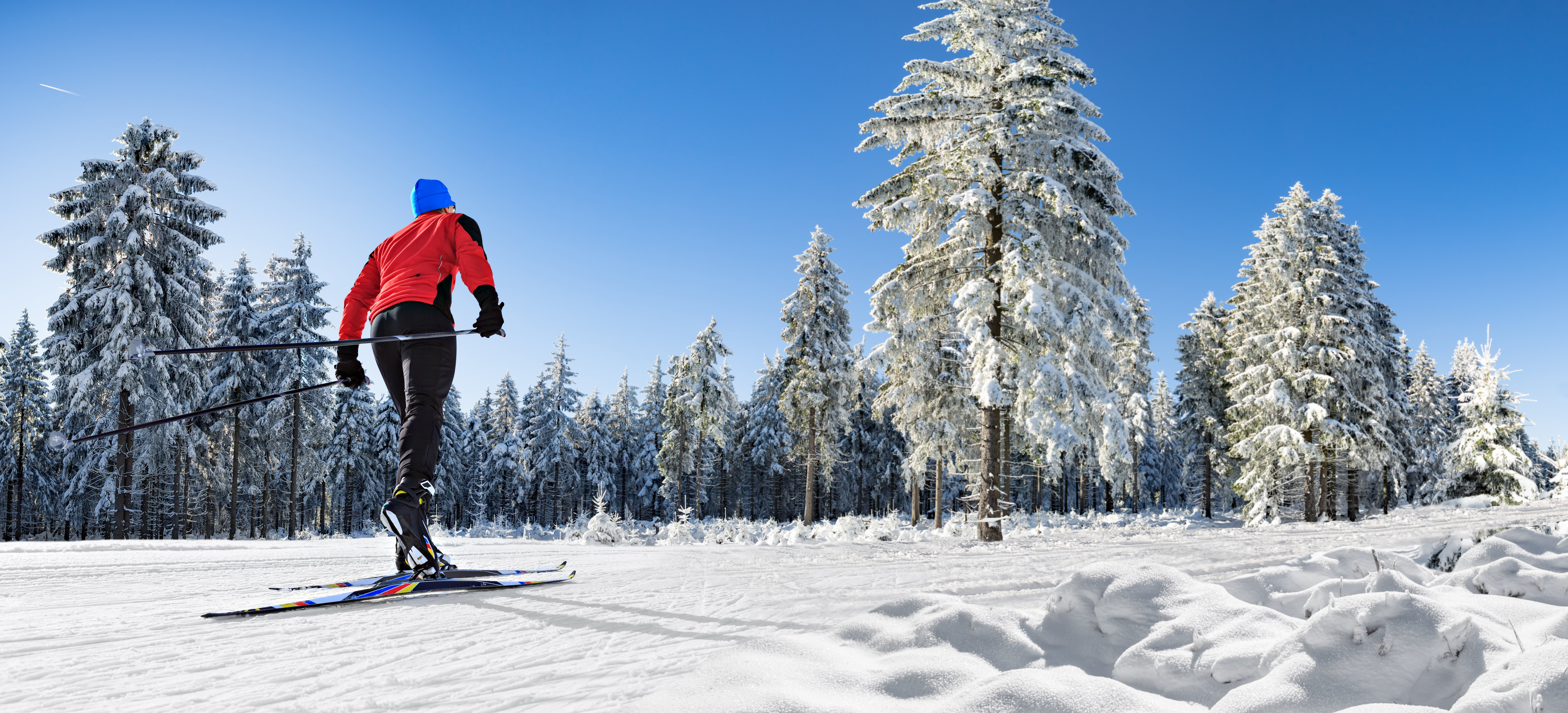 Preparing for Winter Sports: Winter Sports Safety